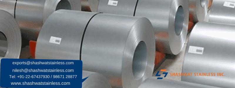 Super Duplex Steel S32760 Coils / Strips Manufacturer