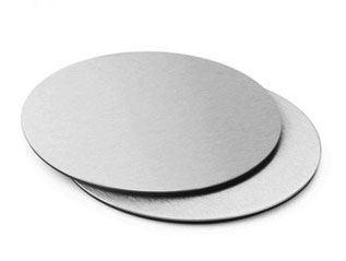 Duplex Steel S31803 Circle Manufacturer