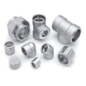 Duplex Steel 2205 Forged Fittings dealers
