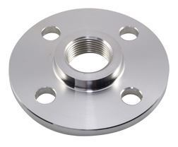Duplex Steel 2205 threaded flanges manufacturers dealers india