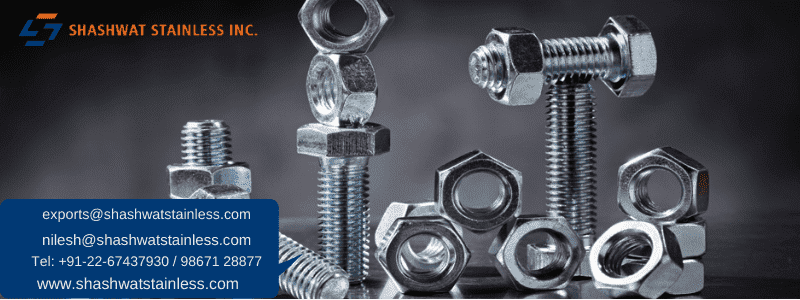 Duplex Steel 31803 Fasteners suppliers stockholders india