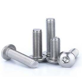 Duplex Steel 31803 Fasteners stockholders