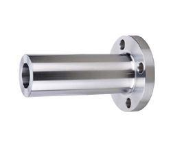 Duplex Steel S1803 long weld neck flange manufacturers