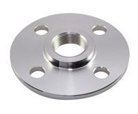 Duplex Steel 31803 threaded flanges manufacturers dealers india