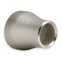 buttwelded pipe fittings reducers manufacturers india