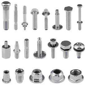 Duplex Steel F51 Fasteners dealers