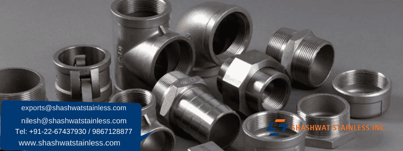 Duplex Steel F60 Forged Fittings suppliers stockholders india