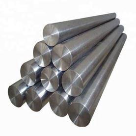 Duplex Steel F51 Round Bars stockholders