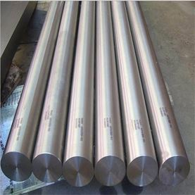Duplex Steel F53 Round Bars stockholders
