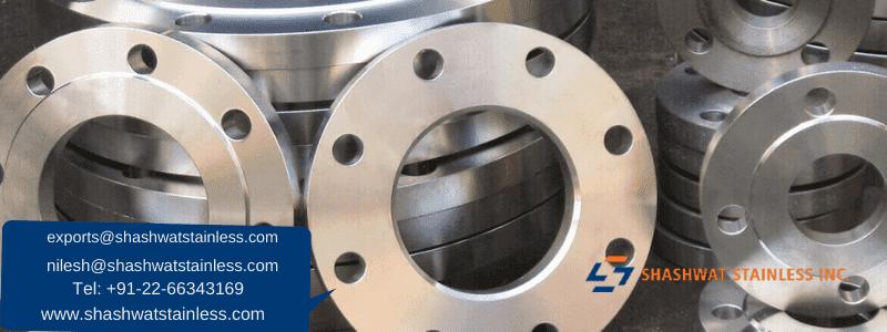 Duplex Steel S31803 Circle / Rings Manufacturer