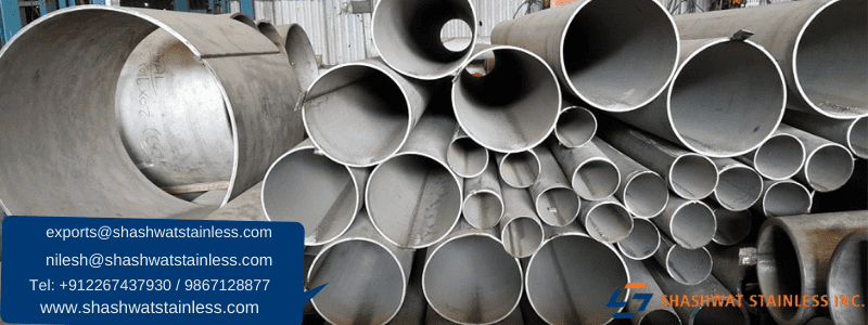 EFW Pipes manufacturers india
