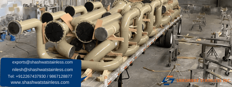 piping spools fabrication dealers india