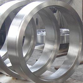 Duplex Steel S31803 Rings Supplier