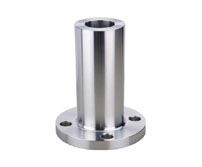 smo 254 long weld neck flange manufacturers