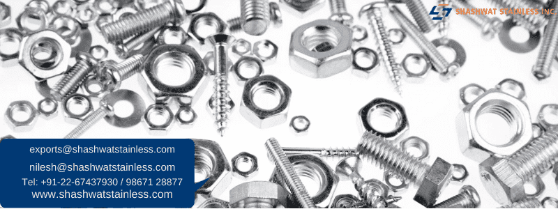 SMO 254 F44 Fasteners suppliers stockholders india