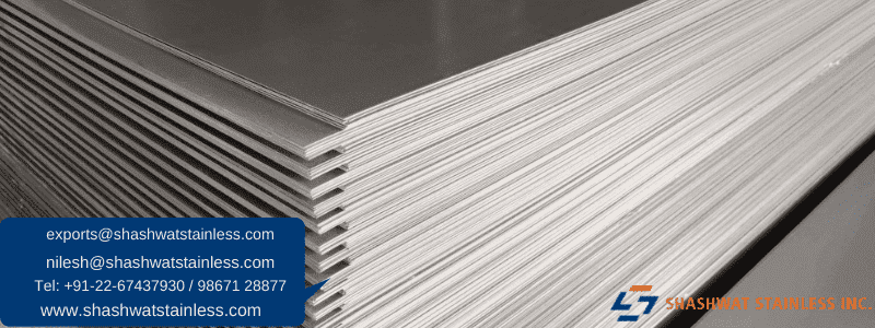 SMO 254 S31254 Sheets and Plates Manufacturer