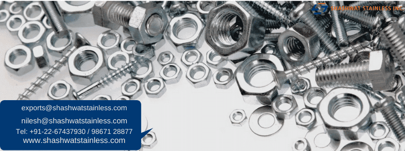 SMO 254 S31254 Fasteners suppliers stockholders india