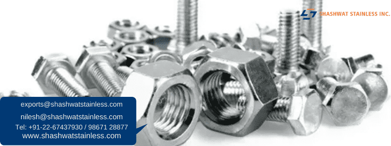 Super Duplex Steel 2507 Fasteners suppliers stockholders india