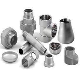 Super Duplex Steel 2507 Forged Fittings stockholders