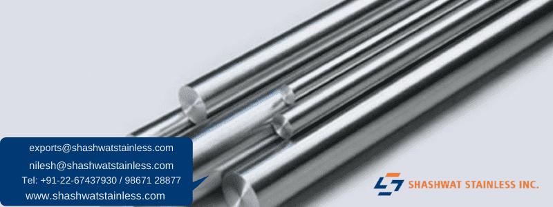Super Duplex Steel 2507 Round Bars Manufacturer