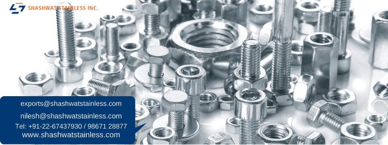 Super Duplex Steel 32750 Fasteners suppliers stockholders india