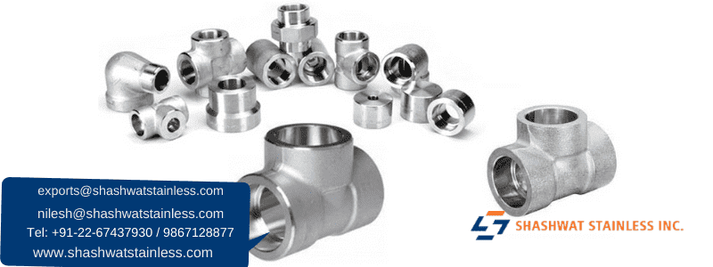 Super Duplex Steel F53 Forged Fittings suppliers stockholders india