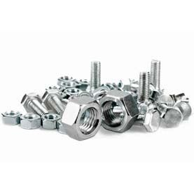 Super Duplex Steel F55 Fasteners stockholders