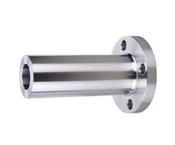 super duplex steel f55 long weld neck flange manufacturers