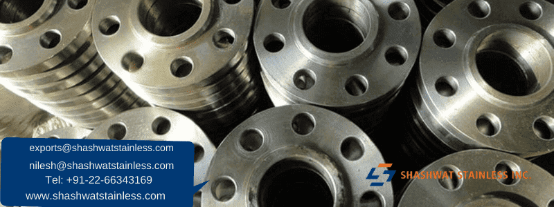 Super Duplex Steel S32760 Circle / Rings Manufacturer