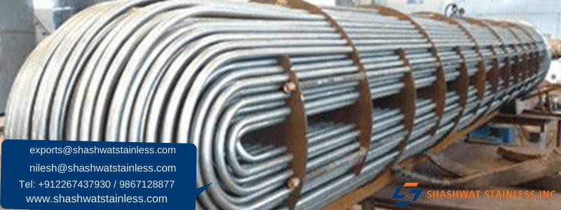 u-tubes manufacturers
