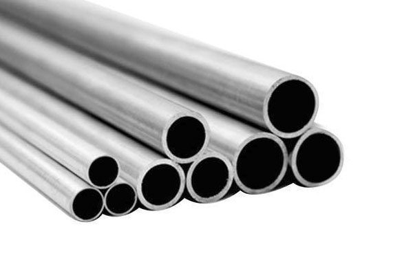 Types of Pipe and Tube